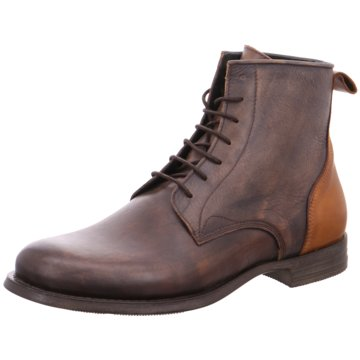 Nobrand Boots Collection braun