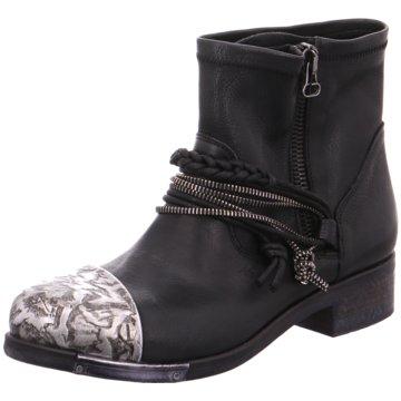Nicola Benson Biker Boot -