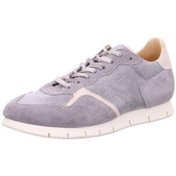 Nobrand Sneaker Low grau