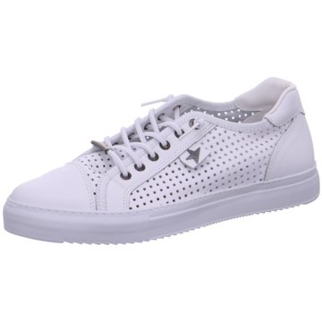 Cetti Sneaker Low weiß