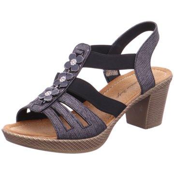 Hengst Footwear Riemchensandalette -