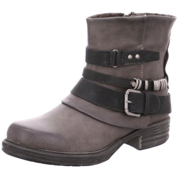 Dockers by Gerli Biker Boot grau