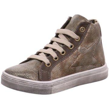it¿s for you Sneaker High beige