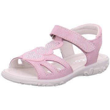 Ricosta -  pink