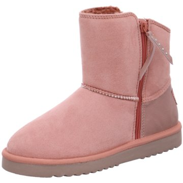 Esprit Winter Secrets rosa