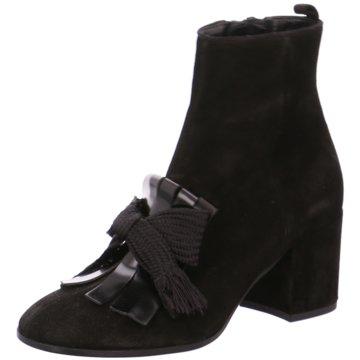 Kennel + Schmenger Modische Stiefeletten schwarz