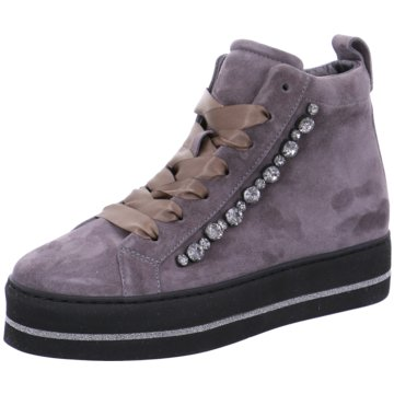 Maripé Modische Sneaker grau