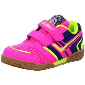 Killtec Trainings- und Hallenschuh pink