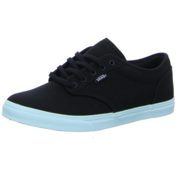 Vans Sport Feelings schwarz