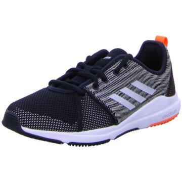 adidas Trainingsschuhe schwarz
