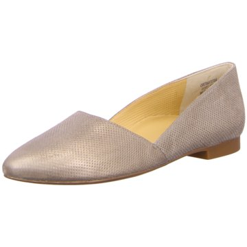 Paul Green Eleganter Ballerina gold