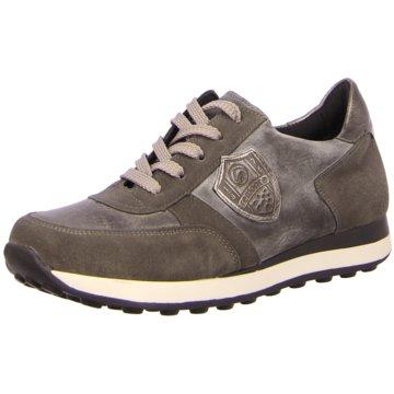 Remonte Sneaker Low grau