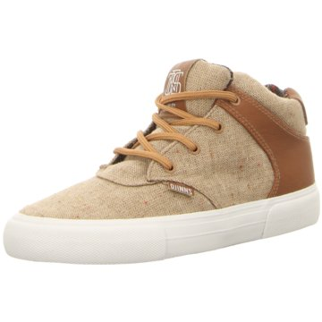 Djinns Sport Feelings beige