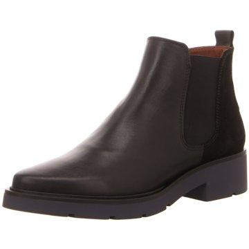 Hispanitas Chelsea Boot schwarz