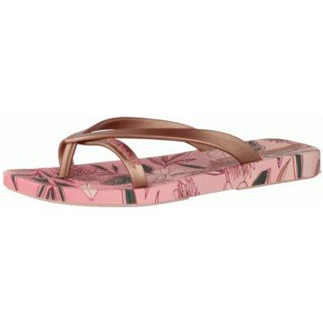 Ipanema Bade-Zehentrenner rosa