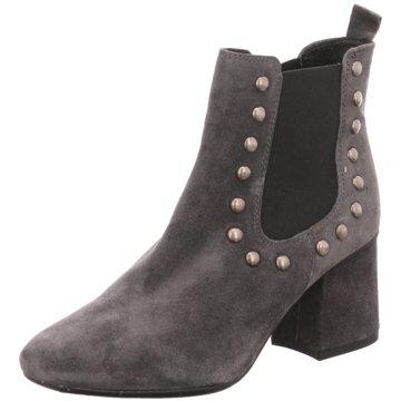 Alpe Woman Shoes Casual Basics grau
