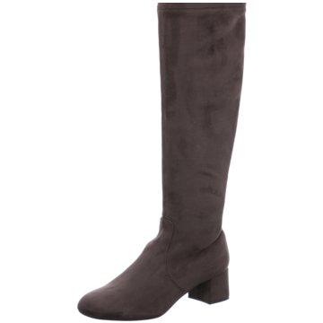 Unisa Modische Stiefel grau