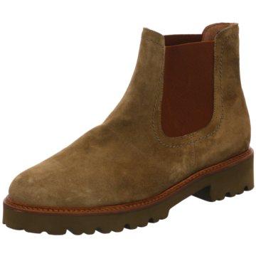 Gabor Chelsea Boot grün
