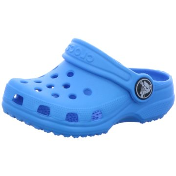 CROCS Clog blau