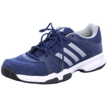 adidas Outdoor blau