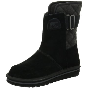 Sorel Winter Secrets schwarz