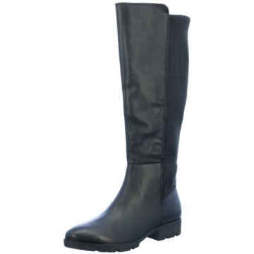 Caprice Komfort Stiefel schwarz