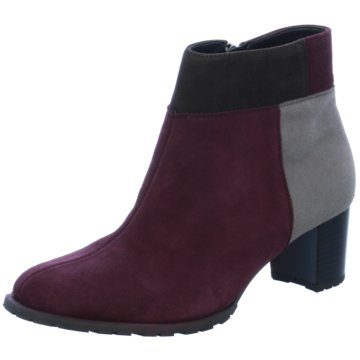 ara Ankle Boot grau