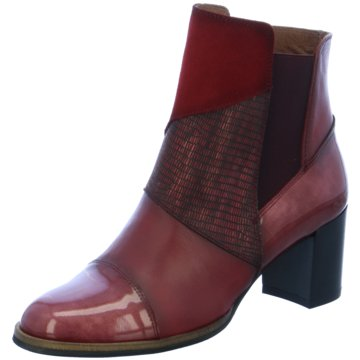 Hispanitas Chelsea Boot rot