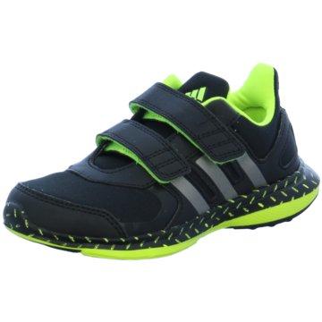 adidas Trainings- und Hallenschuh schwarz
