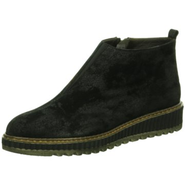 Brunate Ankle Boot schwarz