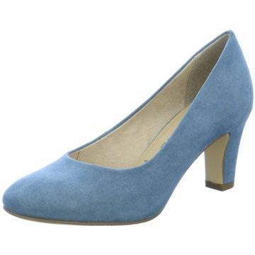 Tamaris -  blau
