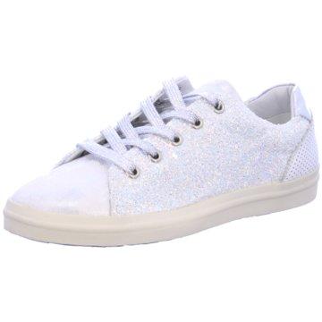 Replay Sneaker Low silber