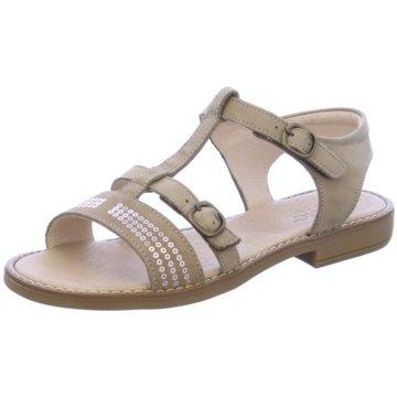 Micio Sandale grau