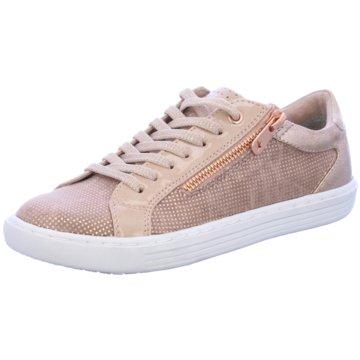 Marco Tozzi Sneaker Low rosa