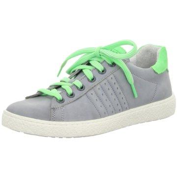 Jochie Sneaker Low grau