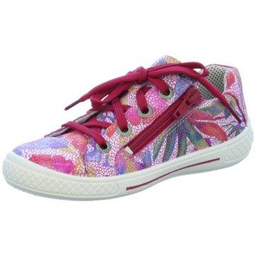 Legero Sneaker Low bunt