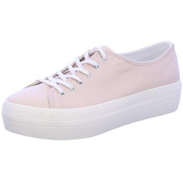 Vagabond Modische Sneaker rosa