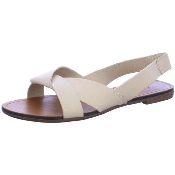 Vagabond Modische Sandaletten beige