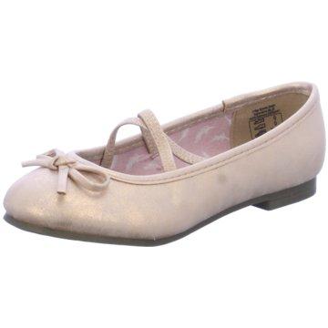 Indigo Ballerina beige