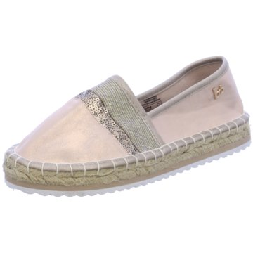 I love Candies Espadrille rosa