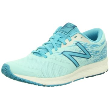 New Balance Running blau