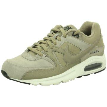 Nike -  beige