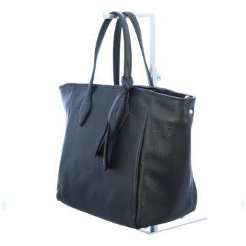 Abro Shopper schwarz