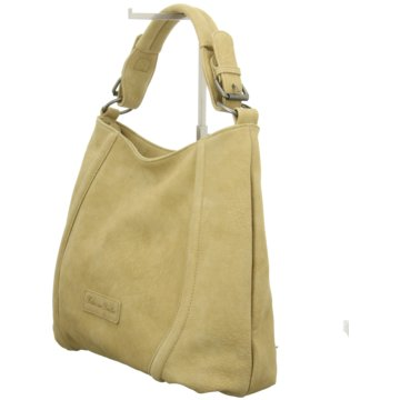 Fritzi aus Preußen Handtasche beige