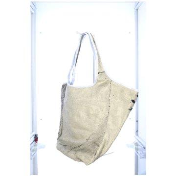 xyxyx Handtasche beige
