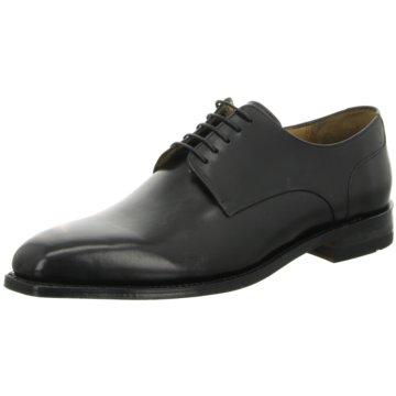 Gordon & Bros Business Outfit schwarz