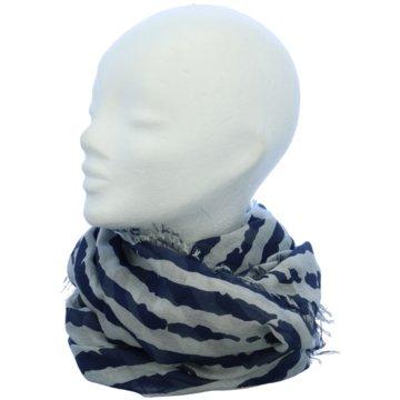 Monari Tücher & Schals Damen blau