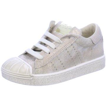 CliC Sneaker Low silber