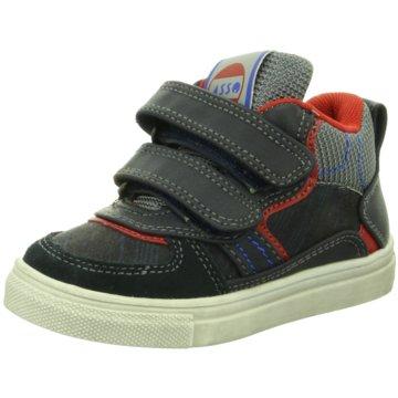 ASSO Sneaker Low blau
