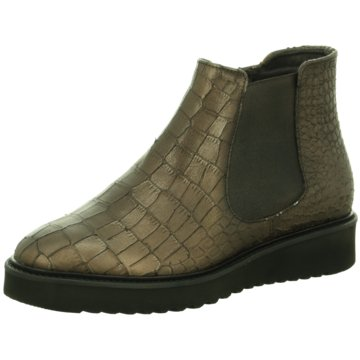 Sioux Chelsea Boot gold